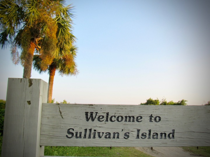 Soothing the Soul – Sullivan's Island, SC
